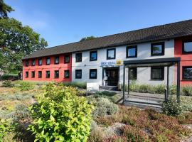 Best Deal Airporthotel Weeze, hotel near Weeze Airport - NRN,
