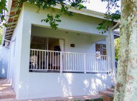 Dunranch House, hotel in Pietermaritzburg
