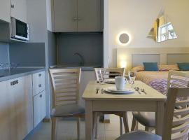 Happy Place apartments Navy, hotel near Bolshoy Ice Palace, Adler
