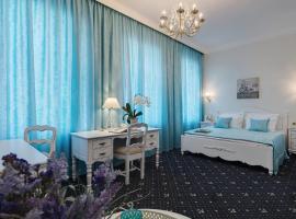 Отель Гостиный Двор, отель в Харькове