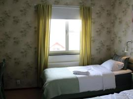 Svefi Vandrarhem - Hostel, hotel in Haparanda