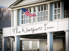 Westport Inn, hotel v destinaci Westport