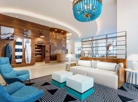 Hampton Inn & Suites Santa Monica, hotel in Los Angeles