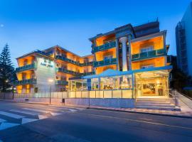 Sant Jordi Boutique Hotel, отель в Калелье