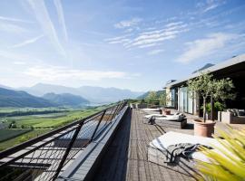 Designhotel Gius La Residenza, Hotel in Kaltern