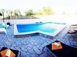 Guest House Ilic, hotel near Pula Airport - PUY,