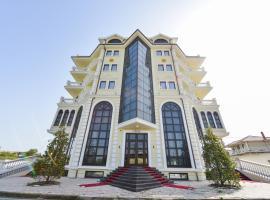 Luani ARTE, hotel near Rozafa Castle Shkodra, Shkodër