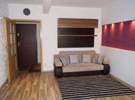 Maja Apartment, self catering accommodation in Sopot
