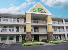 Extended Stay America - Santa Rosa - South, hotel in Santa Rosa