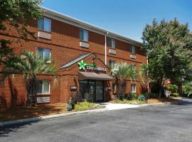 Extended Stay America Suites - Charleston - Northwoods Blvd, hotel in Charleston