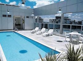 San Diego Apto 808, aluguel de temporada em Belo Horizonte