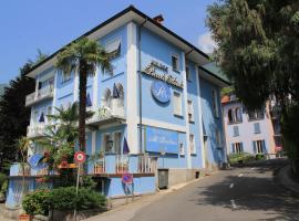 Piccolo Hotel, Hotel in der Nähe von: Piazza Grande Locarno, Locarno