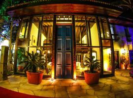 Le Chateaux Joá Boutique Hotel, hotel in Rio de Janeiro