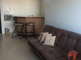 Apart Particular no Manhattan Hotel, serviced apartment in Brasilia