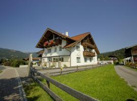 Appartement Alpenfex, Ferienwohnung in Flachau