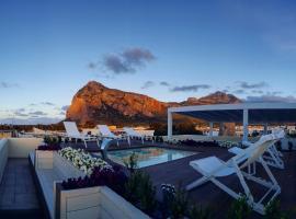 Artemide Hotel, hotel a San Vito lo Capo