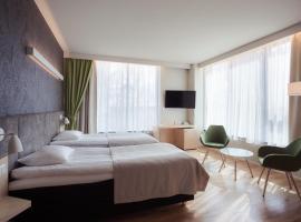 Hotel Tartu, hotel en Tartu