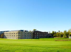 Ramside Hall Hotel, Golf & Spa, hotel near University Hospital of North Durham, Durham