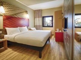 Ibis Istanbul Tuzla Hotel, hotel near Istanbul Sabiha Gokcen International Airport - SAW, Tuzla