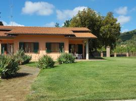 Agriturismo Rebua, farm stay in Porto Azzurro
