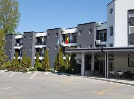 Complex Paloma Coral, hotel din Mamaia