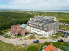 Grand Hotel Opduin, hotel in De Koog