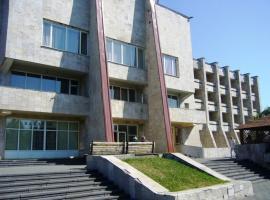 Отель Профспилковый, отель в Луцке