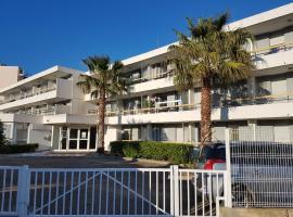 Grau du Roi - Port Royal - Les Cigales de la Mer, hotel in Le Grau-du-Roi