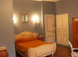 Chambres d'Hôtes Le Château des Requêtes, B&B in Alençon