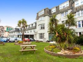 Heathlands Hotel, hotel en Bournemouth