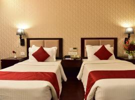 Hotel Jiva, hotel in Jamshedpur