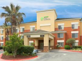 Extended Stay America Suites - San Francisco - San Carlos, hotel in San Carlos