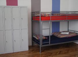 Westend Hostel, hostelli Budapestissä