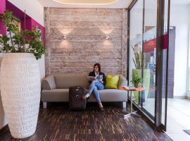 Hotel Arooma, Hotel in Erding