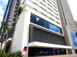 Go Inn Santo André, hotel em Santo André