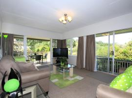 Durie Vale Retreat, hotel in Whanganui