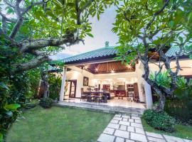 Villa Frangipani, hotel near Pengembak Beach, Sanur