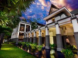 Shinta Mani Angkor, hotel near King's Road Angkor, Siem Reap