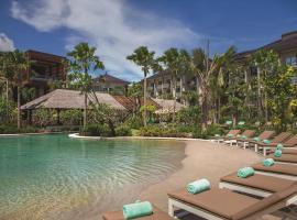 Mövenpick Resort & Spa Jimbaran Bali, hotel in Jimbaran