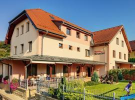 Penzion Krumlov - B&B Hotel, penzion v destinaci Český Krumlov