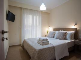 Vanessa's Rooms & Apartments, διαμέρισμα στο Κανάλι
