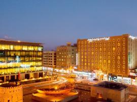 Arabian Courtyard Hotel & Spa, hotel near XVA Gallery Dubai, Dubai