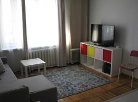 Apartment Elena, self catering accommodation in Zelenograd