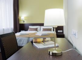 Ваш Отель, отель в Екатеринбурге