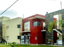 Dinastie Palace Hotel & Spa, hotel in Chajarí