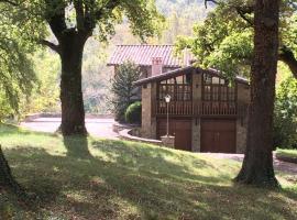 Casa Can Boix, casa o chalet en Vall de Bianya