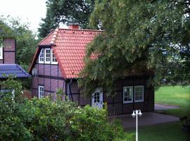 Landhaus von Frieling, hotel near Heide Park Soltau, Soltau