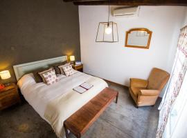 Casa Lila, boutique hotel in Mendoza