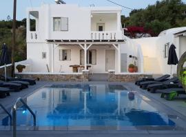 Villa Varnali Small Boutique, guest house in Mikonos