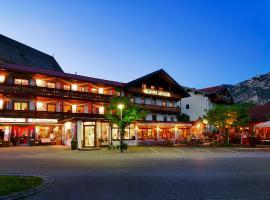 Gasthof Kienberg, Hotel in Inzell
